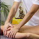 Massage Uden